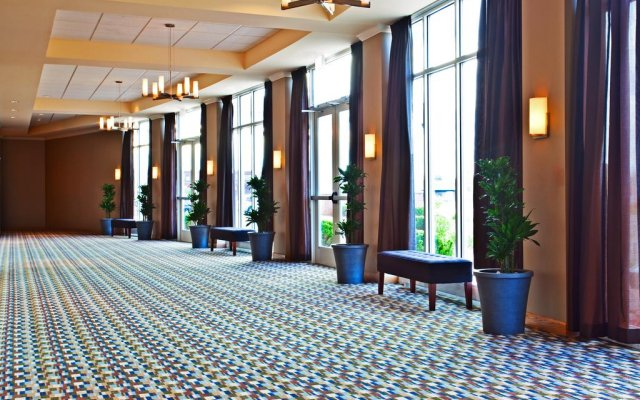 Holiday Inn Chicago Midway Airport 1