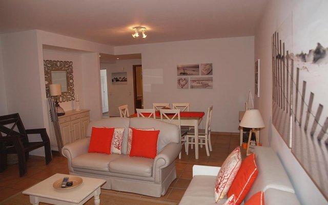 Отель Casa T1 Praia Verde комната для гостей