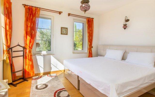 Отель Villa Lagun комната для гостей