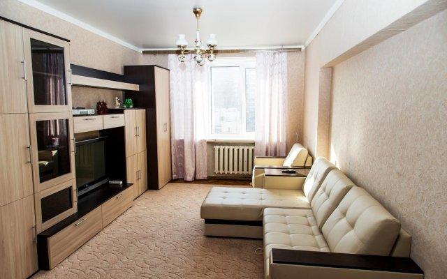 Апартаменты Apartments On Nakhimovskiy Prospekt комната для гостей