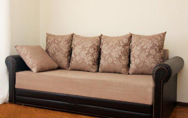 Гостиница ApartLux Leninsky Suite комната для гостей