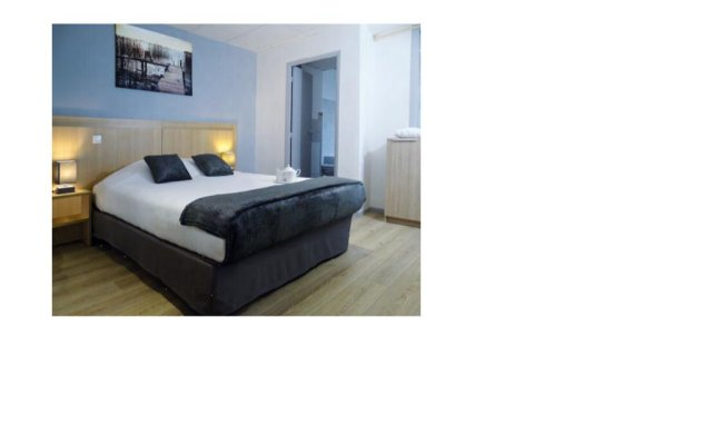 Lille City Hotel 2