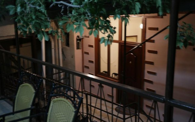 Отель Shara Talyan 8/2 Guest House вид на фасад