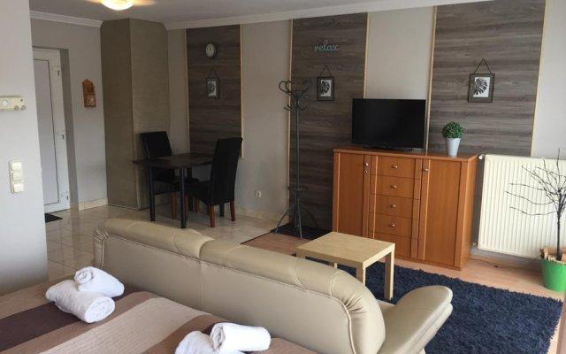Отель Relax Apartmenthouse Венгрия, Хевиз - отзывы, цены и фото номеров - забронировать отель Relax Apartmenthouse онлайн комната для гостей