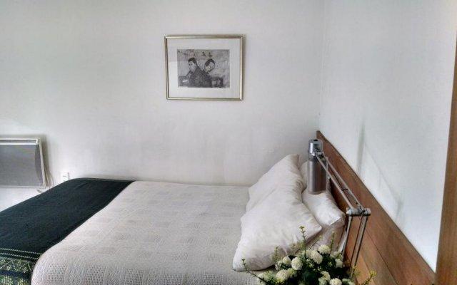 Отель Antigua Providencia комната для гостей