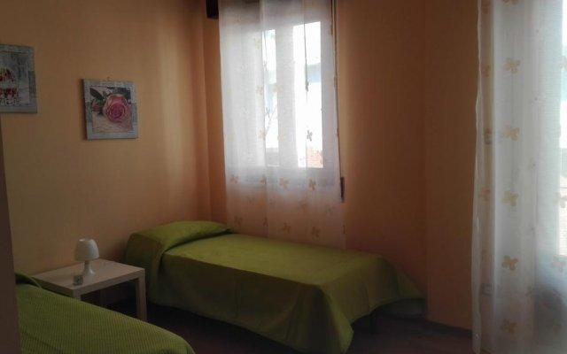 Отель Casa Belfiore Джардини Наксос комната для гостей