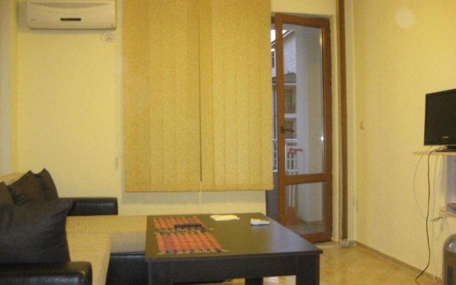 Отель Chaika 88 Apartment Болгария, Солнечный берег - отзывы, цены и фото номеров - забронировать отель Chaika 88 Apartment онлайн комната для гостей