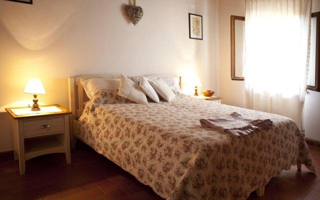Отель Appartamento Il Follo Вальдоббьадене комната для гостей