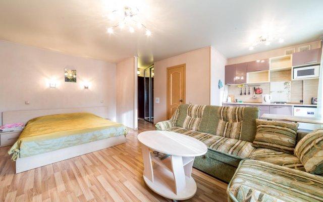Апартаменты Марьин Дом на Малышева 7 комната для гостей