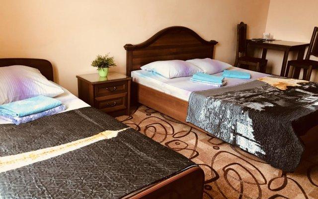 Гостиница Метрополь комната для гостей