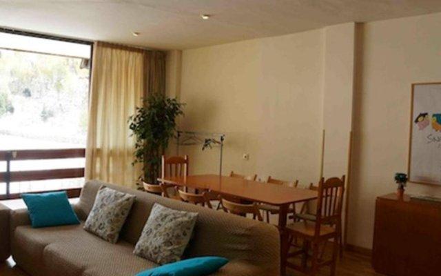 Отель Renttarter Sans Espais комната для гостей