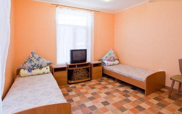 Гостиница Inn Khlibodarskiy комната для гостей