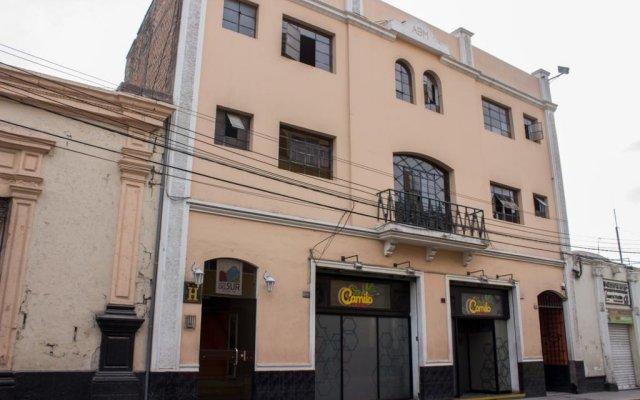 Hotel del Sur 0