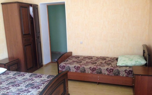 Отель Guest House on Vegetarianskaya Сочи комната для гостей