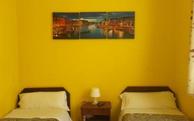 Отель Pension Apolo XI комната для гостей