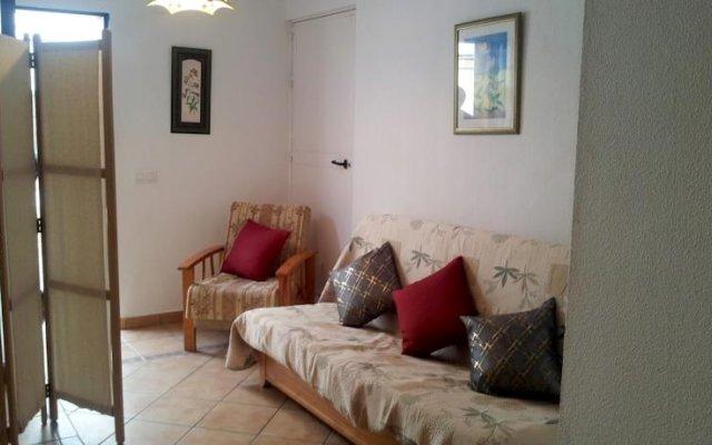 Отель Alojamiento Conil комната для гостей