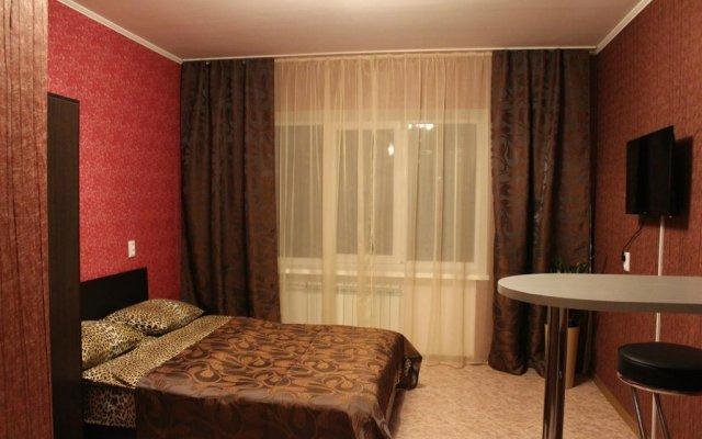 Mini-hotel Krysha комната для гостей