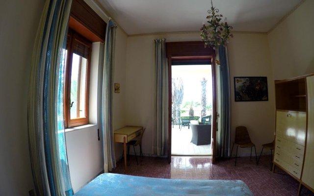 Отель Villa Sirio Фонтане-Бьянке комната для гостей