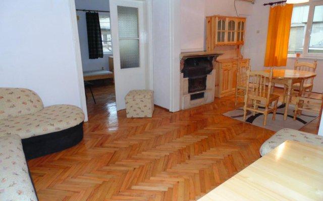 Apartments Krasa