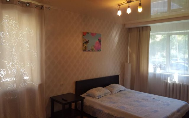 Апартаменты Светлица на Гоголя 41 комната для гостей