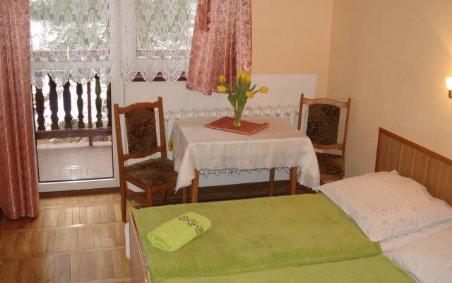 Отель Willa u Marii Закопане комната для гостей