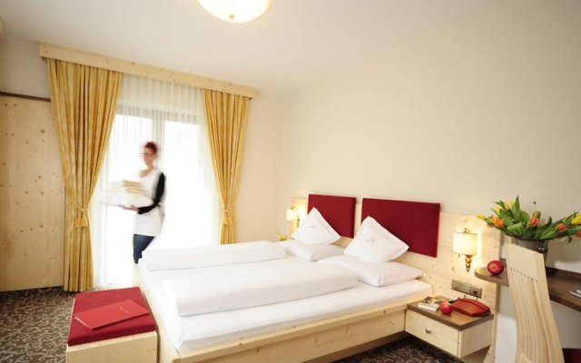 Hotel Verena Лана комната для гостей