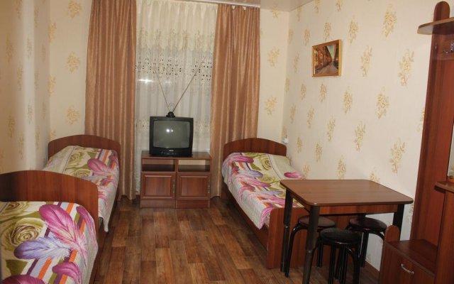Hotel Na L'va Tolstogo