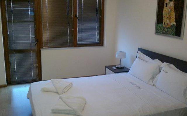 Апартаменты Lighthouse Golf & Spa Apartments комната для гостей