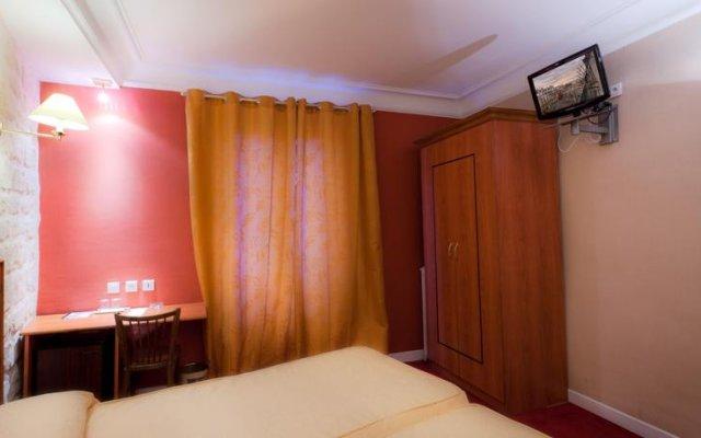 Отель Hôtel Prince Франция, Париж - отзывы, цены и фото номеров - забронировать отель Hôtel Prince онлайн комната для гостей
