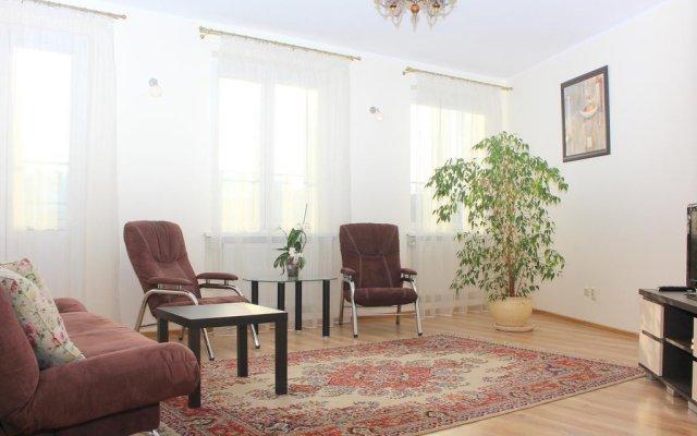 Отель Apartament Polonia Польша, Гданьск - отзывы, цены и фото номеров - забронировать отель Apartament Polonia онлайн комната для гостей