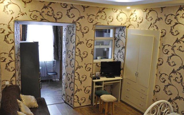 Апартаменты Apartment at Grigola Handzeteli комната для гостей