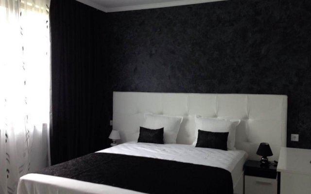 Отель TEA Apartments Болгария, Поморие - отзывы, цены и фото номеров - забронировать отель TEA Apartments онлайн комната для гостей