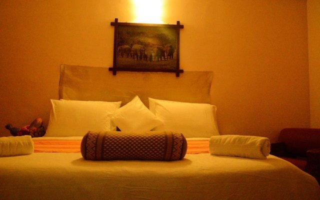 Hotel Honors Club комната для гостей