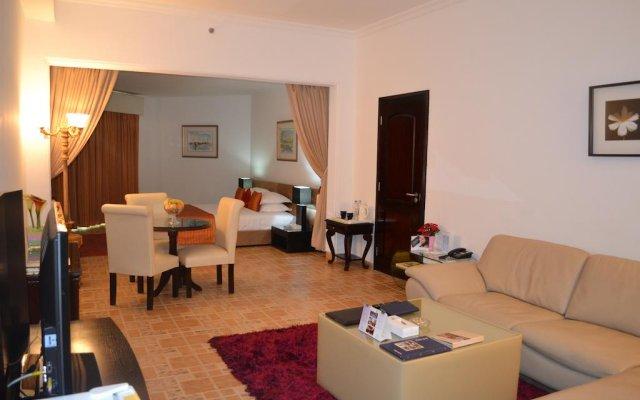 Tulip Inn Al Rahba 2