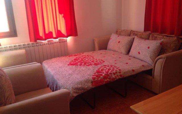 Отель Guest House Tandov Болгария, Боровец - отзывы, цены и фото номеров - забронировать отель Guest House Tandov онлайн комната для гостей