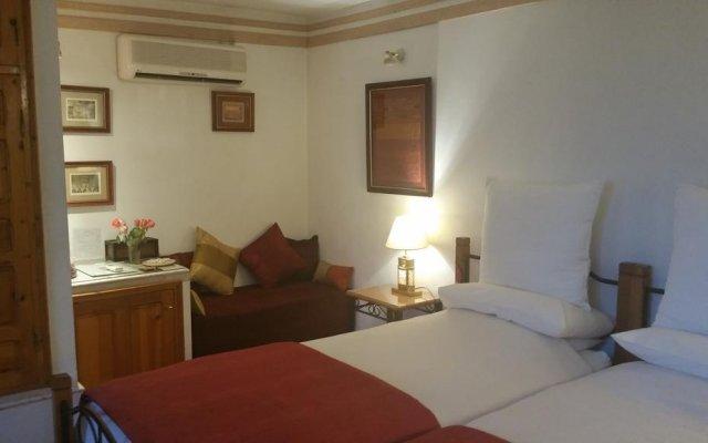 """Отель Boutique hotel """"Maison Mnabha"""" Марокко, Марракеш - отзывы, цены и фото номеров - забронировать отель Boutique hotel """"Maison Mnabha"""" онлайн комната для гостей"""