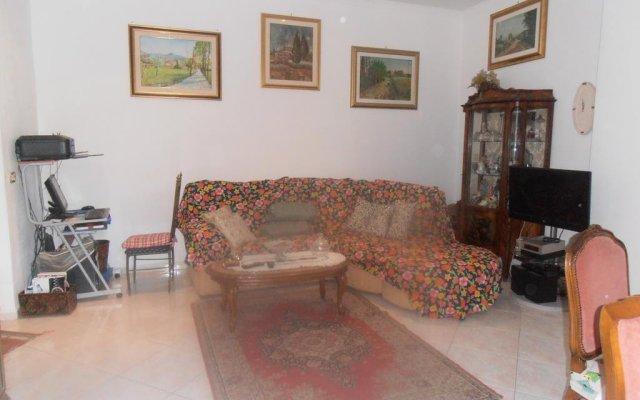 Отель Pinotta's House комната для гостей