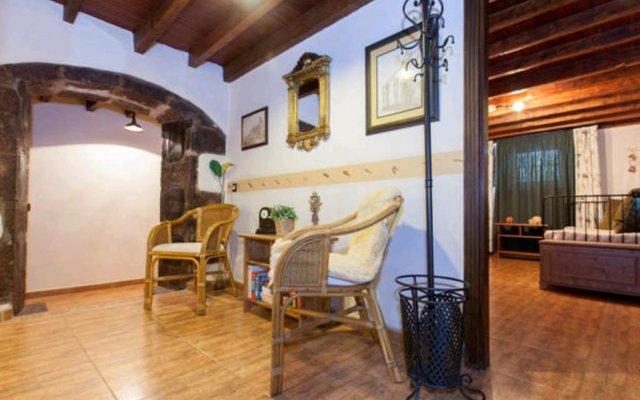 Отель Casa El Drago комната для гостей