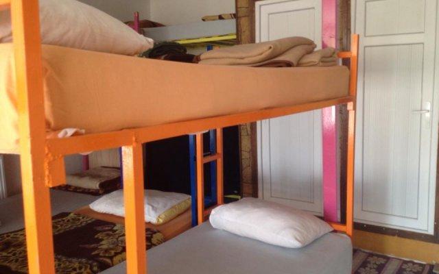 Mavi Guesthouse Турция, Стамбул - отзывы, цены и фото номеров - забронировать отель Mavi Guesthouse онлайн комната для гостей