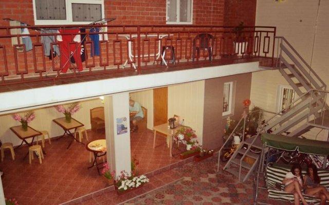 Гостиница Agria Guest House в Анапе отзывы, цены и фото номеров - забронировать гостиницу Agria Guest House онлайн Анапа гостиничный бар