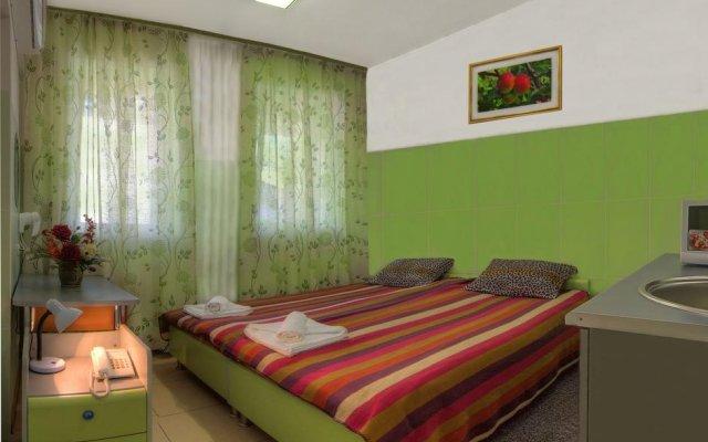 Гостиница Sana Hostel Украина, Харьков - 1 отзыв об отеле, цены и фото номеров - забронировать гостиницу Sana Hostel онлайн комната для гостей
