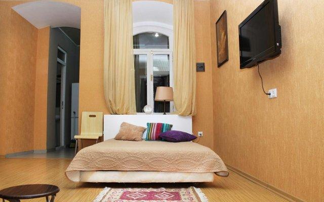 Апартаменты Vachnadze Apartment комната для гостей