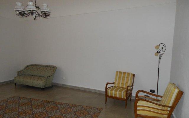 Отель Mareluna Сиракуза комната для гостей