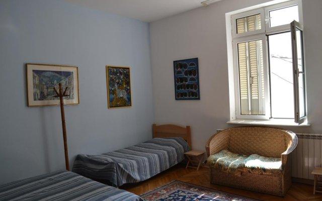Sun Hostel комната для гостей
