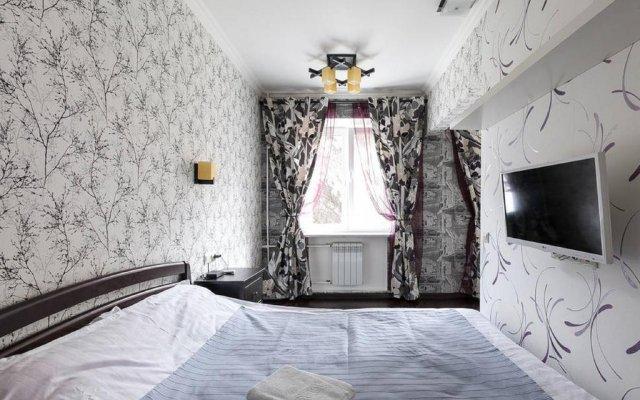 Апартаменты Проспект Мира комната для гостей