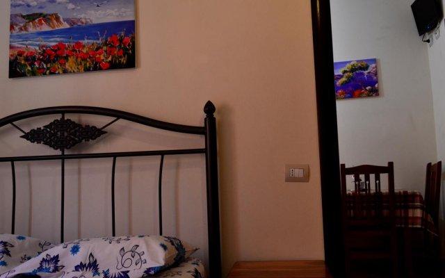 Отель Nuovo Sun Golem комната для гостей