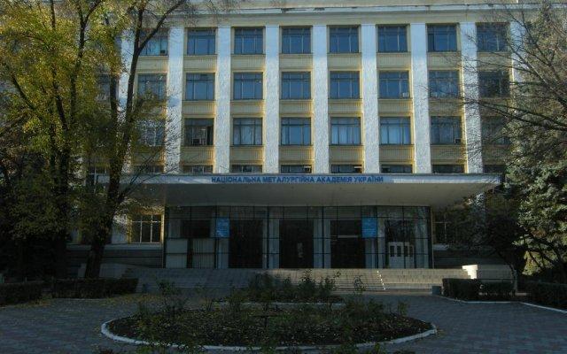 Гостиница Хостел Элефант Украина, Днепр - отзывы, цены и фото номеров - забронировать гостиницу Хостел Элефант онлайн вид на фасад