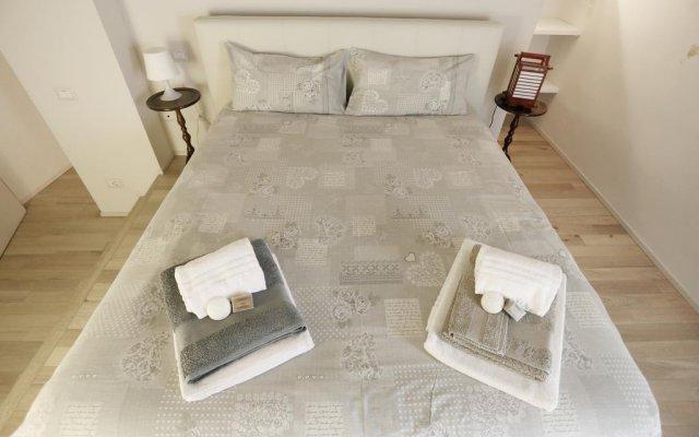 Отель PietrapianaFlorence комната для гостей