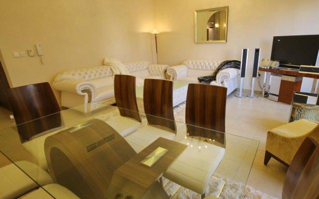 Отель Amwaj 4 - Elan Shoreline Holidays комната для гостей