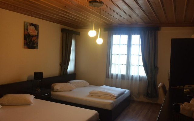 Tarabyali Otel Турция, Армутлу - отзывы, цены и фото номеров - забронировать отель Tarabyali Otel онлайн комната для гостей